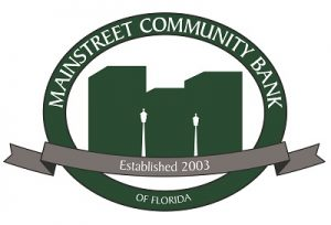 Mainstreet Community Bank + Community Foundation for Ocala/Marion County