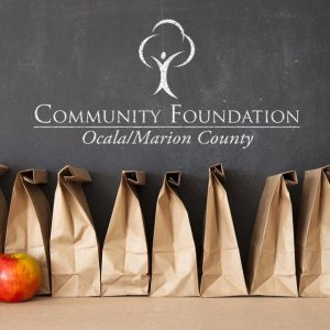 Brown Bag Basics Community Foundation for Ocala/Marion County