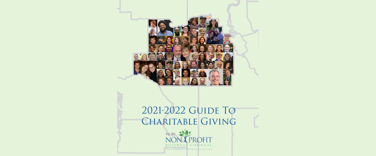 Marion County Guide to Charitable Giving