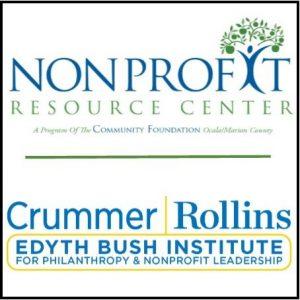 Rollins College Edyth Bush Institute Nonprofit Academic Series