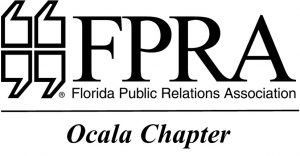 Florida Public Relations Association Ocala Chapter